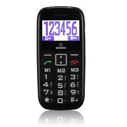 new Amico GSM della BRONDI (nero)