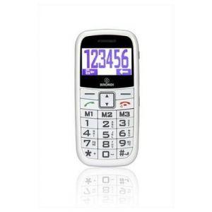 new Amico GSM della BRONDI (bianco)