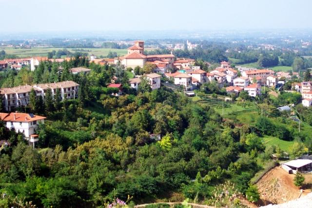 1/9/2002 - Panorama da San Bernardo