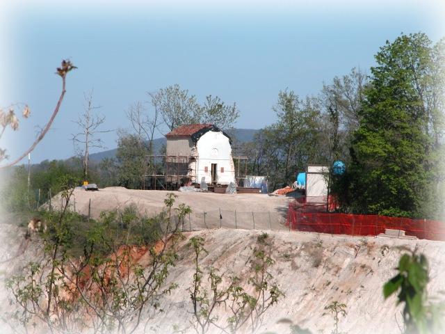 aprile 2004 - San Bernardo (2)