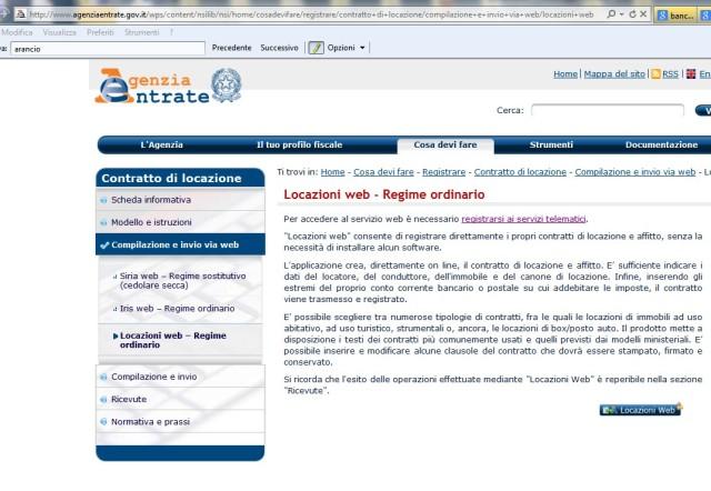 Nuovo contratto di locazione (1)