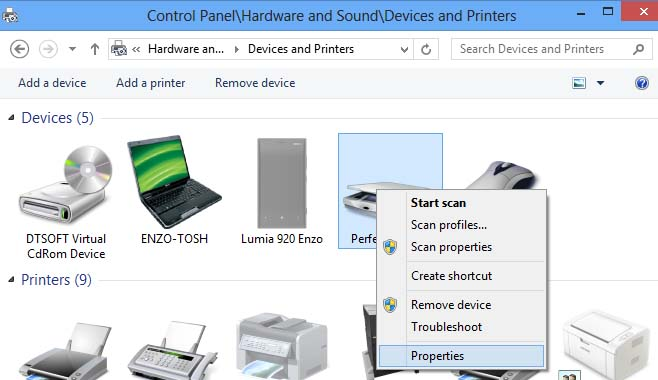 Epson Perfection 1200u Driver Download