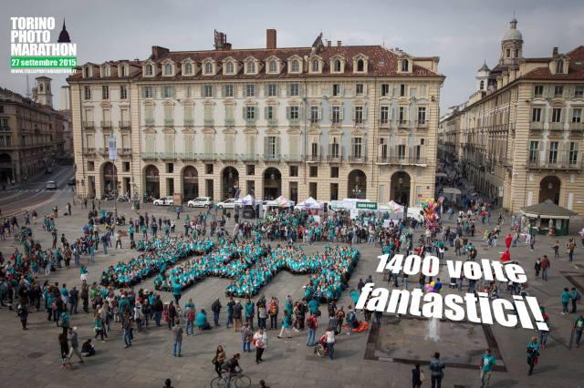 Torino Photo Marathon 2015