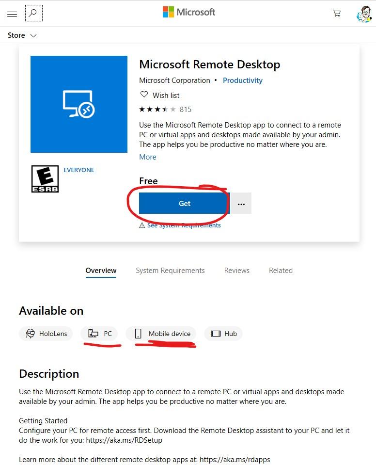 Remote assistance in Windows 10 | Enzo Contini Blog