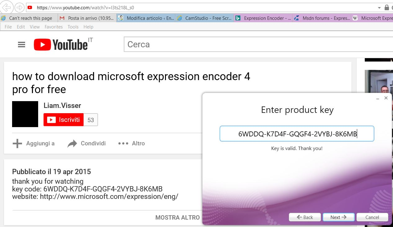 expression encoder 4 free edition download