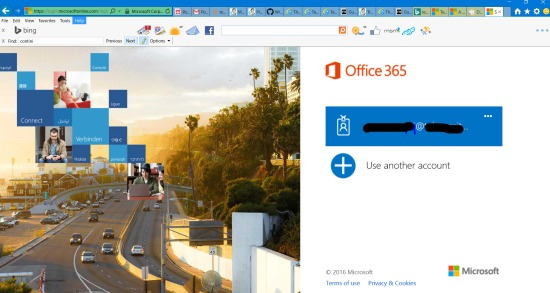 Office 365 for business - portal.office.com (1)