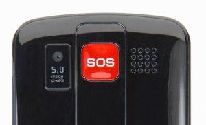 pulsante SOS