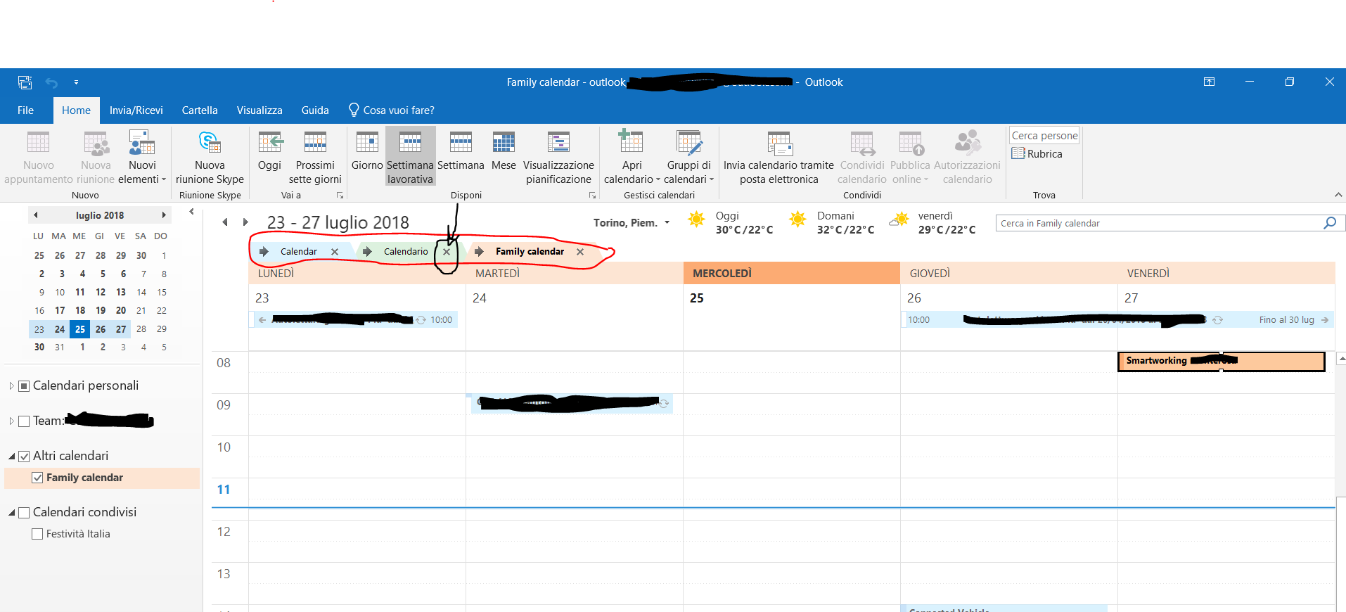 family useful features available for microsoft accounts family