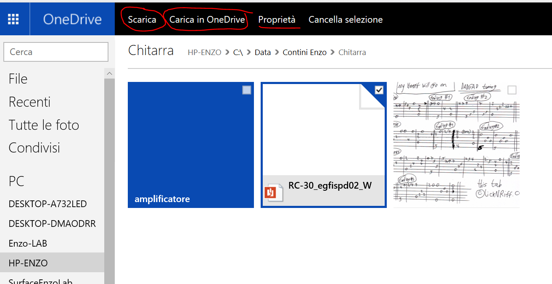 how to access university google drive through pc folder