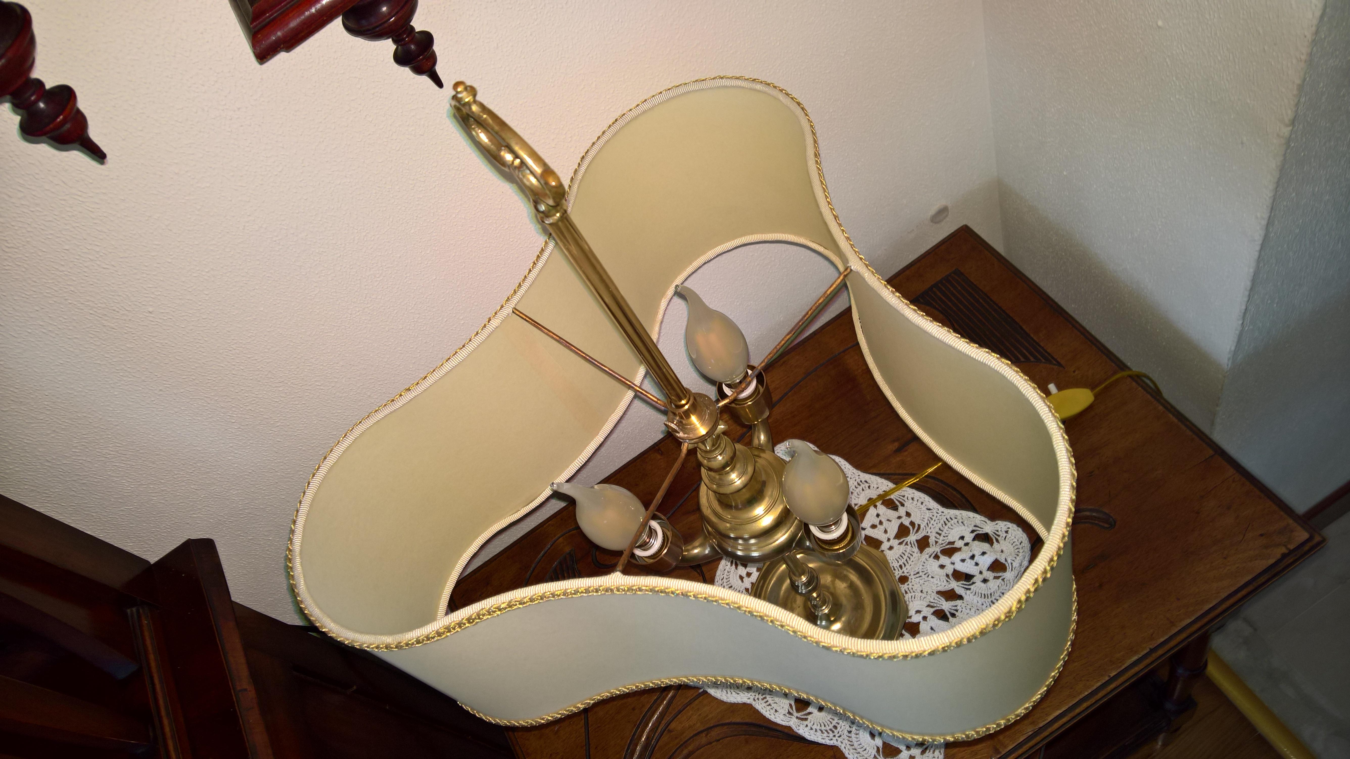 Lampada Fiorentina : Produciamo lampadari applique lampade plafoniere lume e