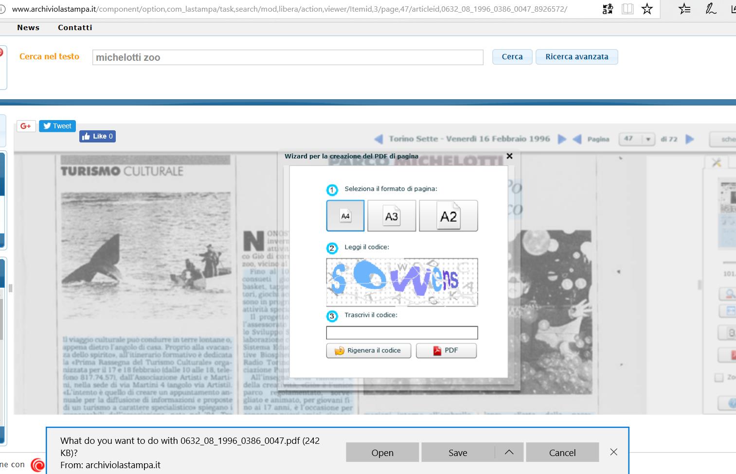 esempi di datazione del BIOS del sito