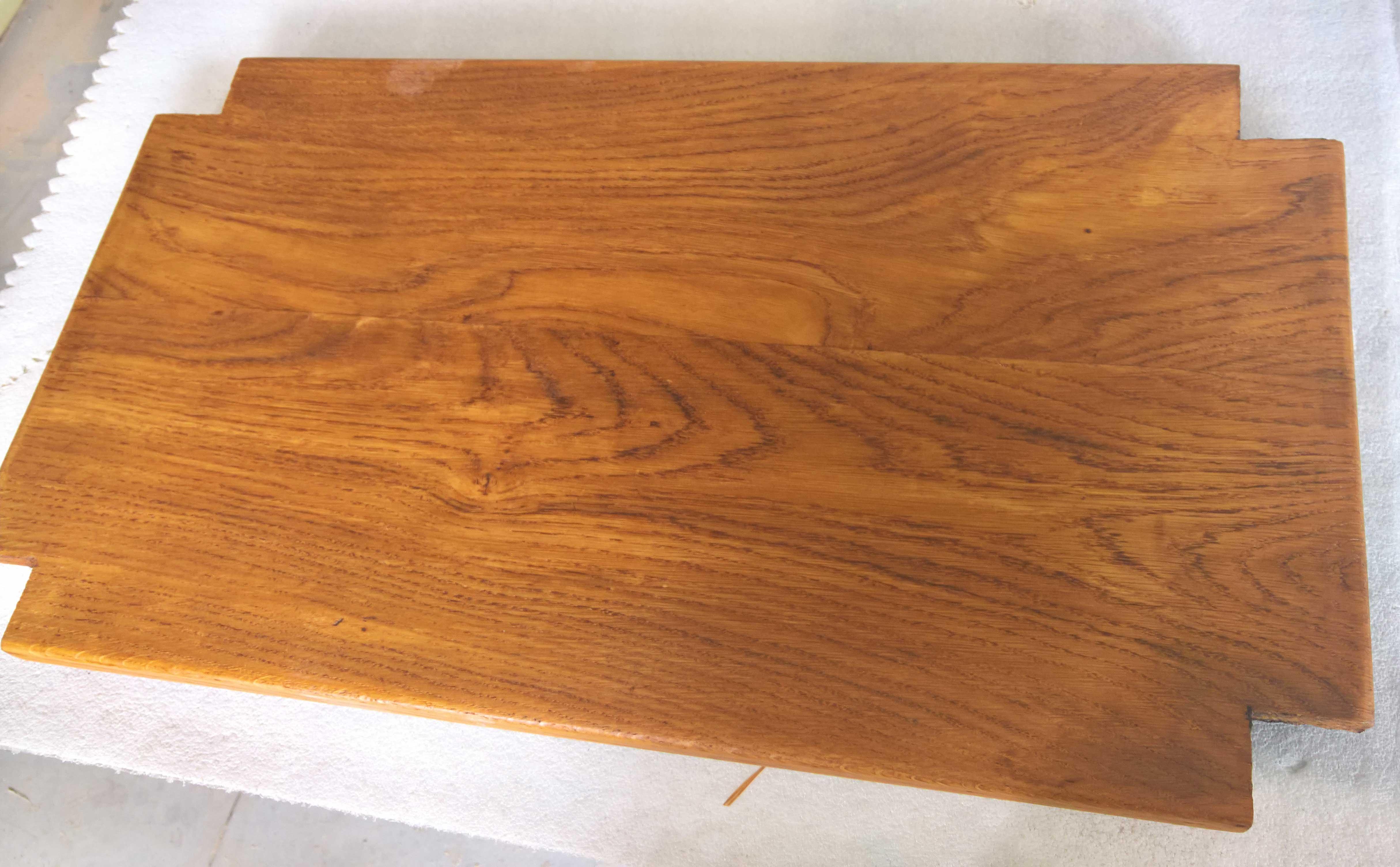 Lavorare Il Legno Grezzo : Appunti di restauro sverniciare e riverniciare un mobile in legno
